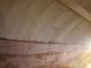 de eerste mahonie beplanking