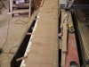 mahonieplank 13x600x7500mm