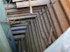 voorraad mahonie beplanking